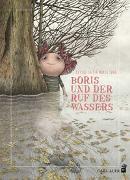 Cover-Bild zu Calì, Davide: Boris und der Ruf des Wassers
