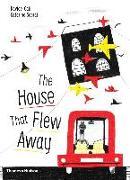 Cover-Bild zu Cali, Davide: The House that Flew Away