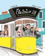 Cover-Bild zu Cali, Davide: Eléctrico 28 oder wie Amadeo die Liebe fand