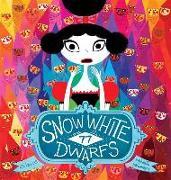 Cover-Bild zu Cali, Davide: Snow White and the 77 Dwarfs
