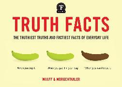Cover-Bild zu Wulff, Mikael: Truth Facts