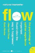 Cover-Bild zu Csikszentmihalyi, Mihaly: Flow