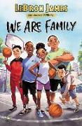 Cover-Bild zu James, LeBron: We Are Family