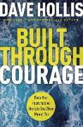 Cover-Bild zu Hollis, Dave: Built Through Courage