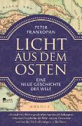 Cover-Bild zu Frankopan, Peter: Licht aus dem Osten
