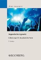 Cover-Bild zu Jäckel, Andreas: Jugendschutzgesetz