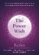 Cover-Bild zu The Power Wish von Keiko