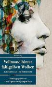 Cover-Bild zu Djafari, Anita (Hrsg.): Vollmond hinter fahlgelben Wolken