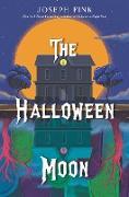 Cover-Bild zu Fink, Joseph: The Halloween Moon