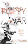 Cover-Bild zu Kuang, Rebecca: The Poppy War