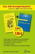 Cover-Bild zu Hoffmann, E.T.A.: Der goldne Topf - Lektüre plus Interpretation: Königs Erläuterung + kostenlosem Hamburger Leseheft von E.T.A. Hoffmann