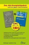 Cover-Bild zu Hoffmann, E.T.A.: Der Sandmann - Lektüre plus Interpretation: Königs Erläuterung + kostenlosem Hamburger Leseheft von E.T.A. Hoffmann