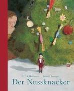 Cover-Bild zu Hoffmann, E.T.A.: Der Nussknacker
