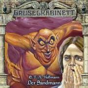 Cover-Bild zu Hoffmann, E.T.A.: Gruselkabinett - Folge 42