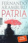 Cover-Bild zu Aramburu, Fernando: Patria