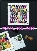 Cover-Bild zu Mail Me Art von Ginko Press (Hrsg.)