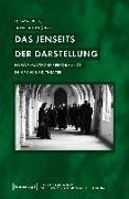Cover-Bild zu Klie, Thomas (Hrsg.): Das Jenseits der Darstellung