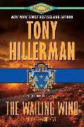 Cover-Bild zu Hillerman, Tony: The Wailing Wind