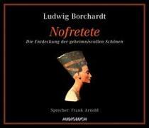 Cover-Bild zu Borchardt, Ludwig: Nofretete