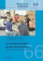 Cover-Bild zu skerlak, Tina (Hrsg.): Lernumgebungen an der Hochschule