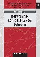 Cover-Bild zu Hertel, Silke: Beratungskompetenz von Lehrern