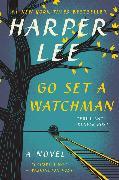 Cover-Bild zu Lee, Harper: Go Set a Watchman
