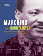 Cover-Bild zu Lawson, Jim (Vorb.): Marching to the Mountaintop: How Poverty, Labor Fights and Civil Rights Set the Stage for Martin Luther King Jr's Final Hours (History (US)) (eBook)