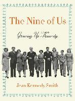 Cover-Bild zu Smith, Jean Kennedy: Nine of Us (eBook)