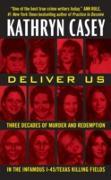 Cover-Bild zu Casey, Kathryn: Deliver Us (eBook)