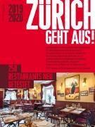 Cover-Bild zu Zürich geht aus! 2019/20