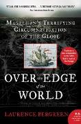 Cover-Bild zu Bergreen, Laurence: Over the Edge of the World Updated Edition