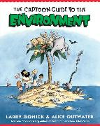 Cover-Bild zu Gonick, Larry: Cartoon Guide to the Environment