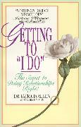 Cover-Bild zu Allen, Pat: Getting to 'I Do'