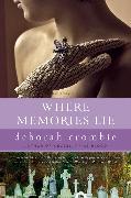 Cover-Bild zu Crombie, Deborah: Where Memories Lie
