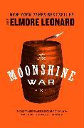 Cover-Bild zu Leonard, Elmore: The Moonshine War