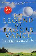 Cover-Bild zu Pressfield, Steven: The Legend of Bagger Vance