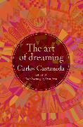 Cover-Bild zu Castaneda, Carlos: The Art of Dreaming