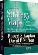 Cover-Bild zu Kaplan, Robert S.: Strategy Maps