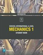 Cover-Bild zu Edexcel International A Level Mathematics Mechanics 1 Student Book