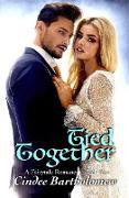 Cover-Bild zu Tied Together (An Adult Fairytale Romance, #2) (eBook) von Klide, Jessika