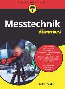 Cover-Bild zu Reichel, Steffen: Messtechnik für Dummies