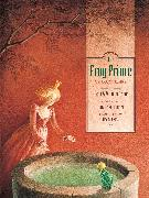 Cover-Bild zu Grimm, Brothers: The Frog Prince