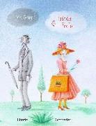 Cover-Bild zu Schroeder, Binette: Mr. Gray and Frieda Frolic