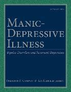 Cover-Bild zu Manic-Depressive Illness von Goodwin, Frederick K.