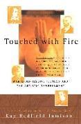 Cover-Bild zu Touched With Fire (eBook) von Jamison, Kay Redfield