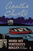 Cover-Bild zu Christie, Agatha: Mord mit verteilten Rollen