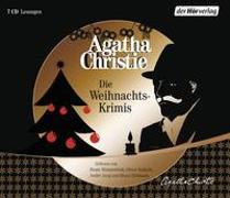Cover-Bild zu Christie, Agatha: Die Weihnachts-Krimis