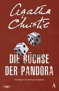 Cover-Bild zu Christie, Agatha: Die Büchse der Pandora