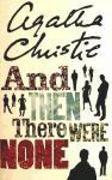 Cover-Bild zu Christie, Agatha: And Then There were None