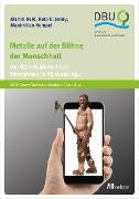 Cover-Bild zu Hempel, Maximilian (Hrsg.): Metalle auf der Bühne der Menschheit (eBook)